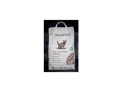 Podestýlka z tofu Greenenqi 10 litrů (4,5 kg)