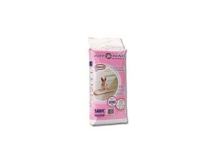 Podložky náhradní pro WC pro štěňata Puppy trainer 30 ks