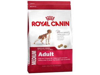 Royal Canin Canine Medium Adult 15 kg
