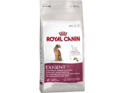 Royal Canin Feline Exigent 33 Aromatic 400 g