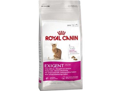Royal Canin Feline Exigent 35 30 Savour 10 kg