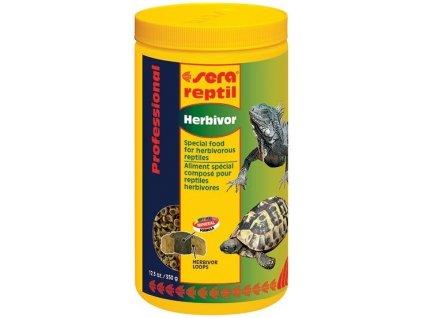 Sera Profesional Herbivor plaz 1000 ml