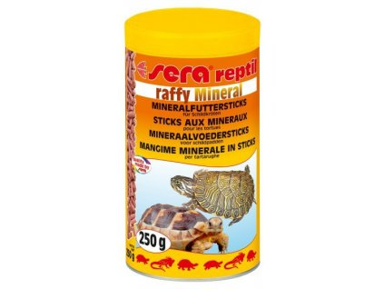 Sera Raffy Mineral plaz 1000 ml