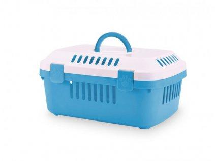Transp. Box hlod. plast modrý Nobby 48,5 x 33 x 23,5 cm