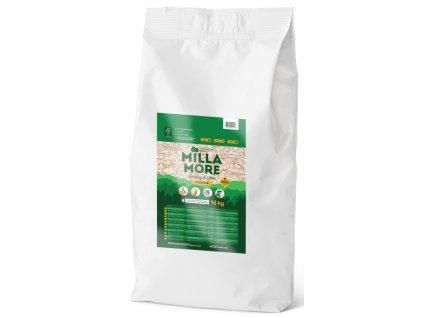 Podestýlka hlod.štěpky osika MillaMore Premium 50l 10kg
