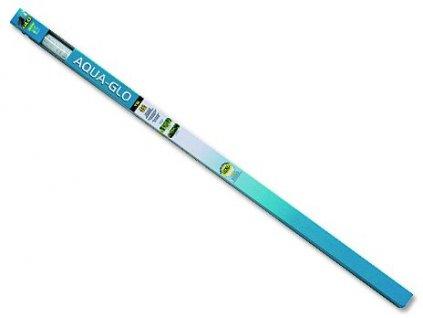 Zářivka Aqua Glo fialová 30 W 90 cm