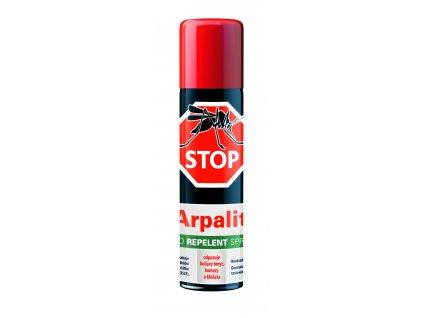 Arpalit Bio repelent sprej pro zvířata i lidi 150 ml