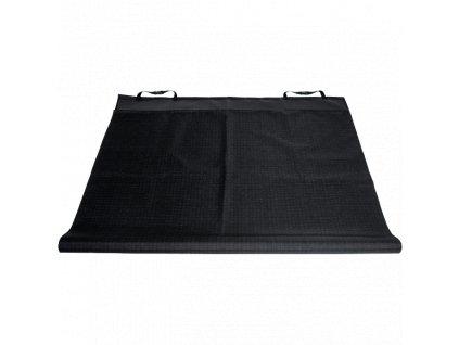 Autopotah do kufru Sychrov, nylon, černý 120 x 190 cm