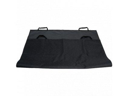 Autopotah Sychrov, nylon, černý 50 x 130 cm