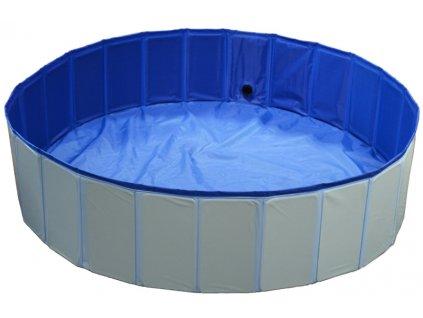 Bazén pro psy 120x30cm Duvo+