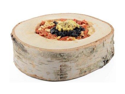 HamStake Březová pizza se zeleninou malá