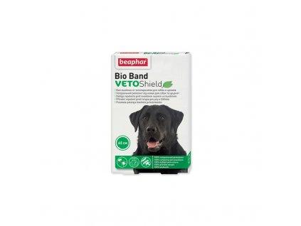 Beaphar Bio Band obojek pro psy 65 cm