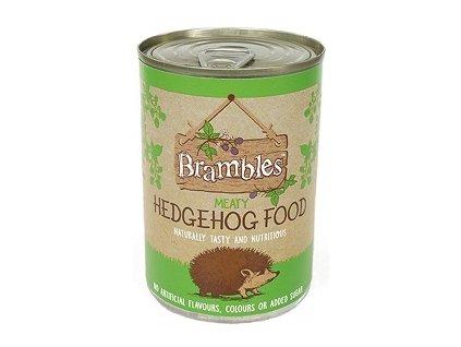 Brambles Hedgehog ježek, konzerva 400g