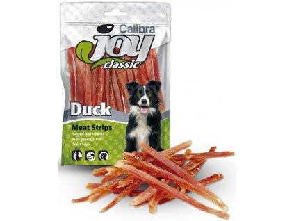 Calibra Joy Classic Duck Strips 80 g