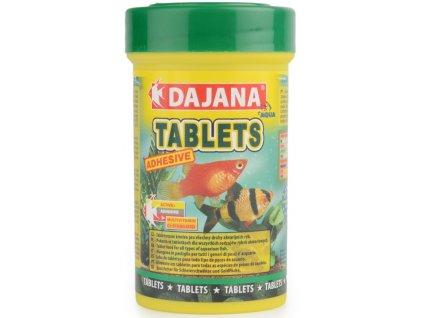 Dajana Adhesive tablety lepící na sklo 100 ml