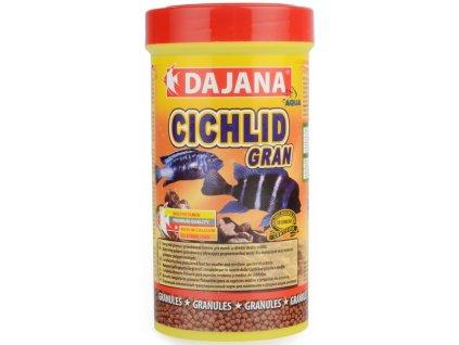 Dajana Cichlidgran granule 250 ml