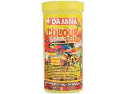 Dajana Color vločky 100 ml