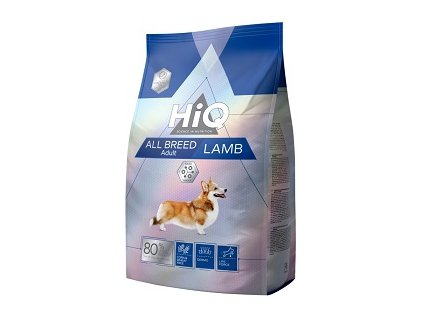 HiQ Adult Lamb 2,8 kg