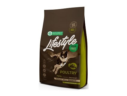 Nature's Protection Lifestyle Grain Free 1,5 kg