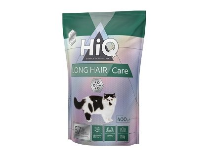 HiQ Adult Long Hair 400 g