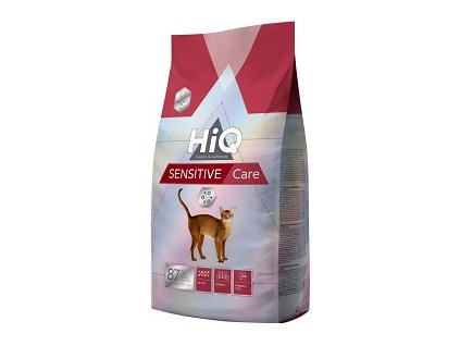 HiQ Adult Sensitive 1,8 kg