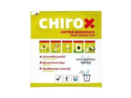 Chirox sáček 50 g