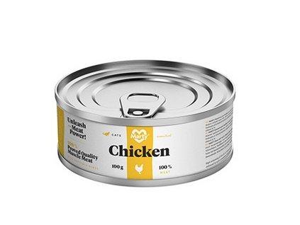 Marty Essential kuře 100 g