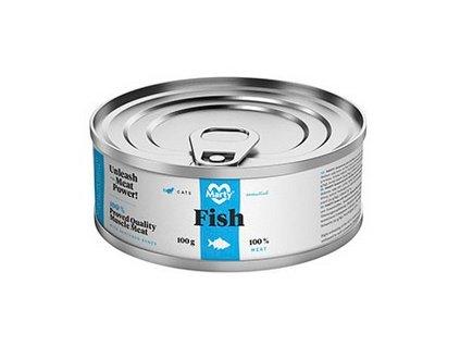 Marty Essential ryba 100 g