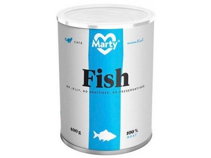 Marty Essential ryba 400 g