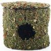 HamStake Domek bylinkový se zeleninou malý 14x13cm,díra 5cm