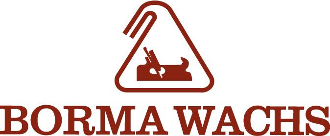 Novinka v nabídce - oleje BORMA WACHS