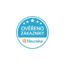 Obchod Nejlepšíbarvy.cz získal Heureka certifikát Ověřeno zákazníky