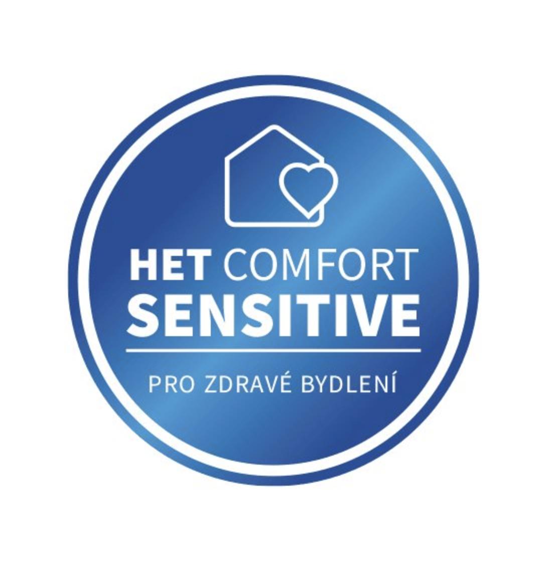 NOVINKA v nabídce - Hetline Sensitive Silikát