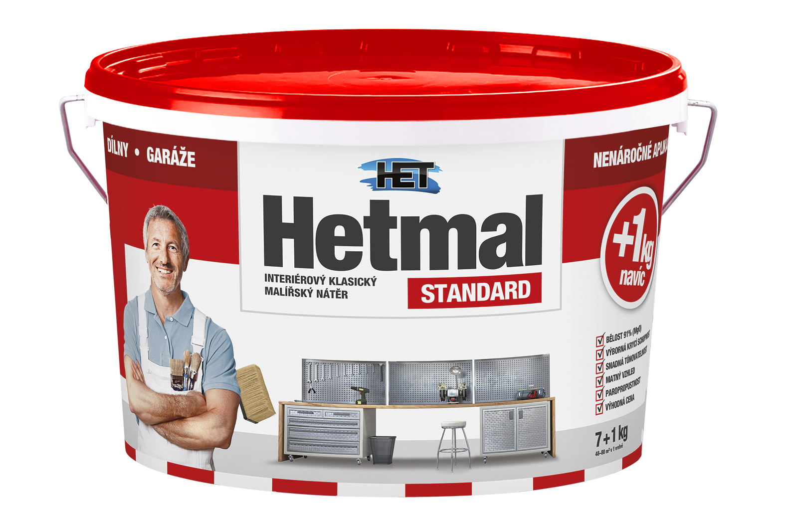 Hetmal_Standard_7+1kg