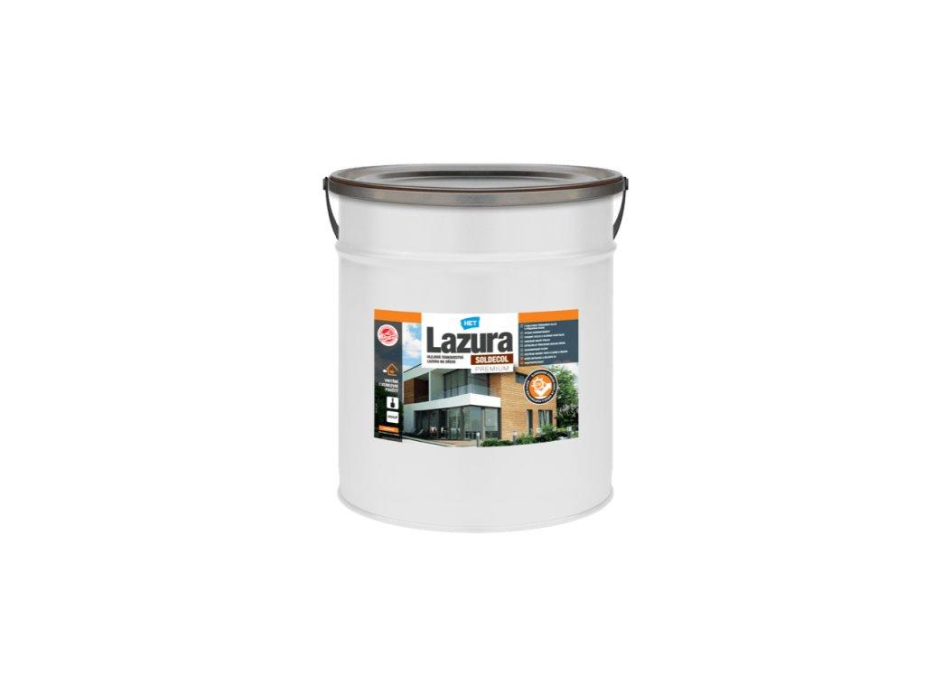 Soldecol Lazura Premium 0,75l