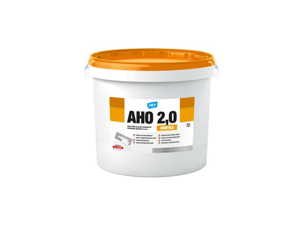 AHO 2,0 new2020