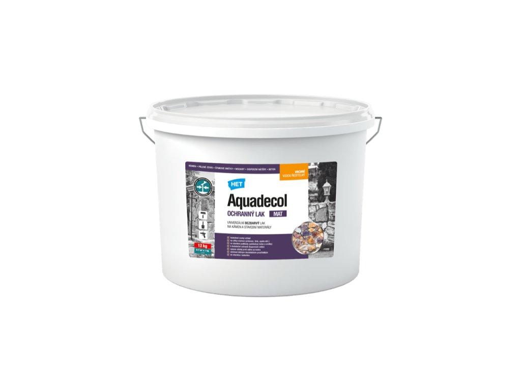 Aquadecol Ochranný lak 3kg