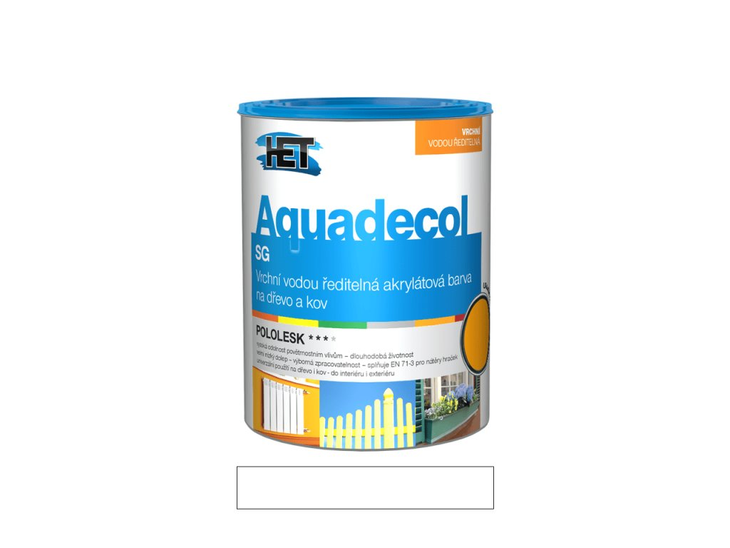 HET aquadecol SG 0100