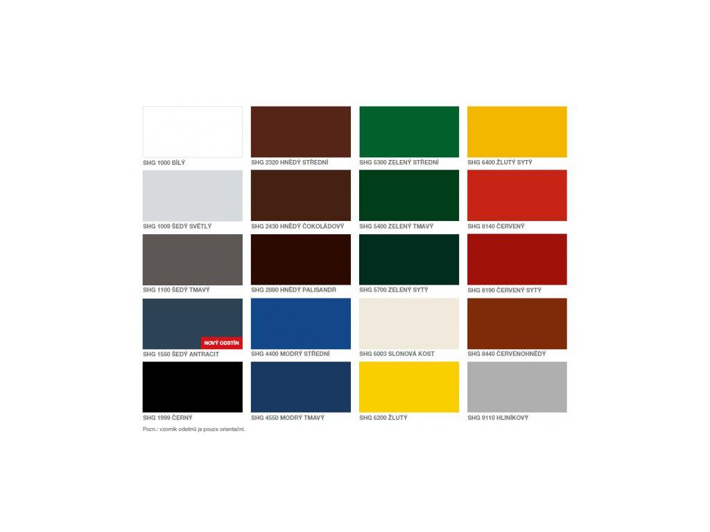 Soldecol HG 0 75l 5400
