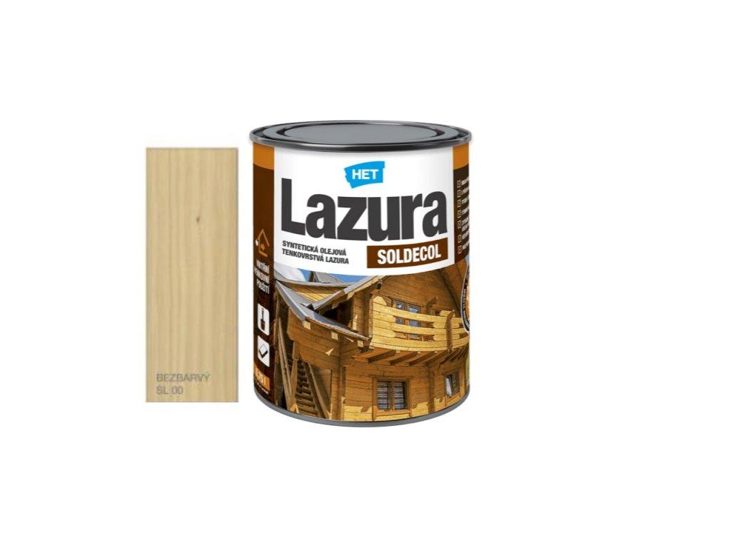 Het Soldecol Lazura 0,75