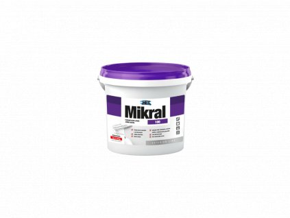 Mikral 100 15+3kg