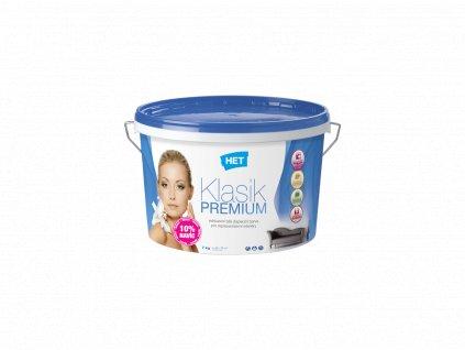 Klasik Premium 7kg dolepka+10%navic