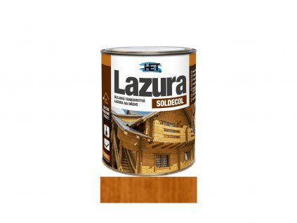 Het Soldecol Lazura 0,75 dub