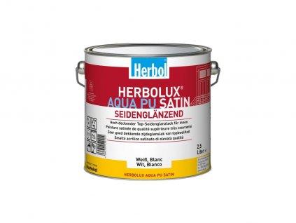 Herbol Herbolux Aqua PU Satin