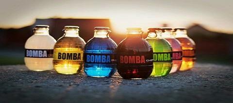 Bomba Energy drink