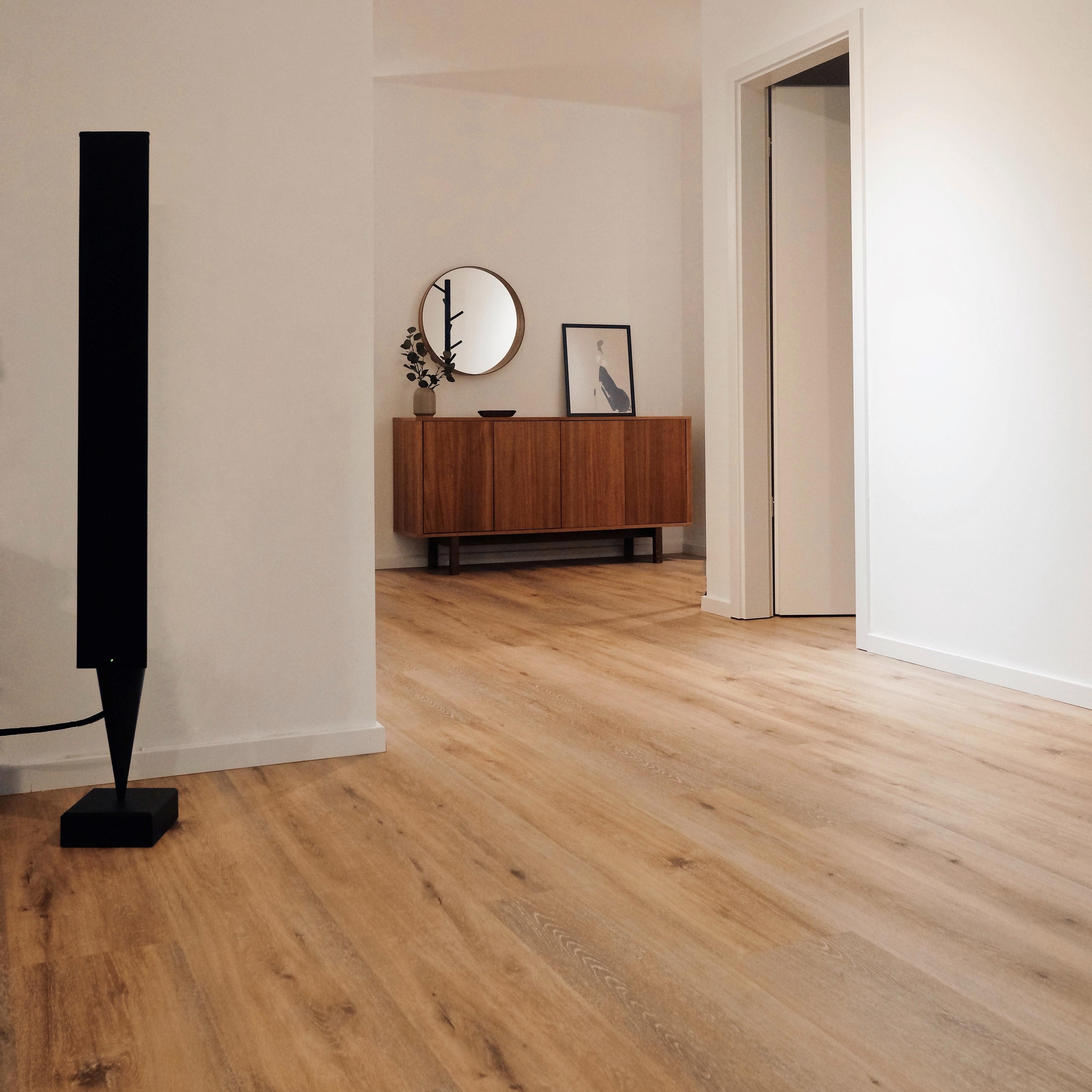 6 důvodů, proč si pořídit vinylovou podlahu