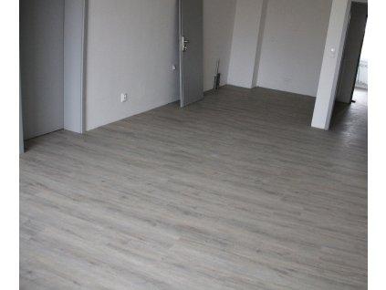 Zámkový vinyl - světlé dřevo