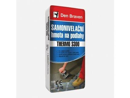 samonivelacni hmota na podlahy thermo s300