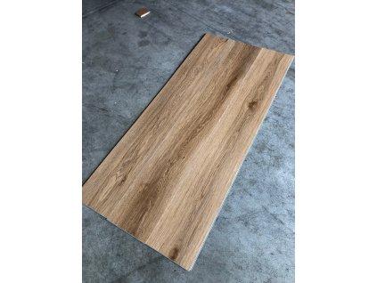 Plovoucí vinylová zámková SPC podlaha dekor DUB MEDOVÝ