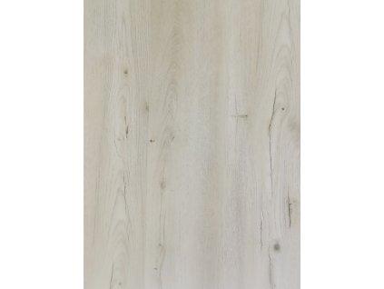 Jasan bílý - vinylová podlaha SACASA